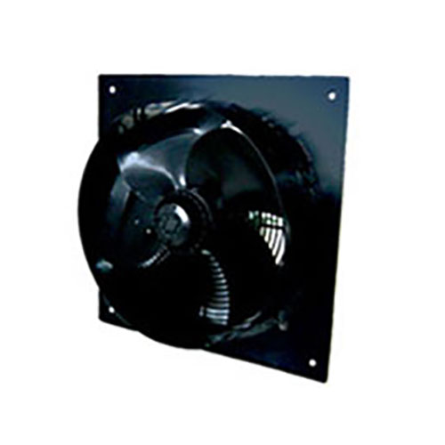 Axial fan with External Rotor/Series S FDA350/S