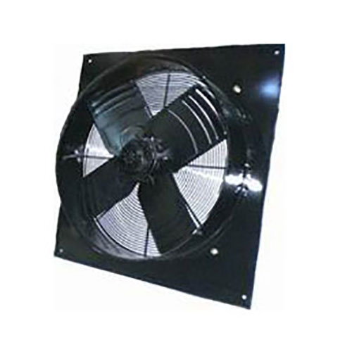 Axial fan with External Rotor/Series S FDA630/S