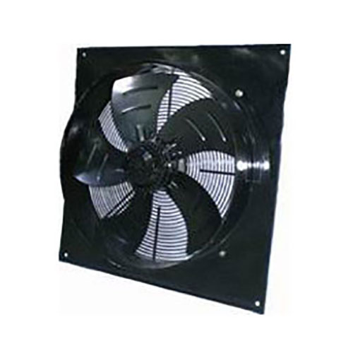 Axial fan with External Rotor/Series S FDA550/S