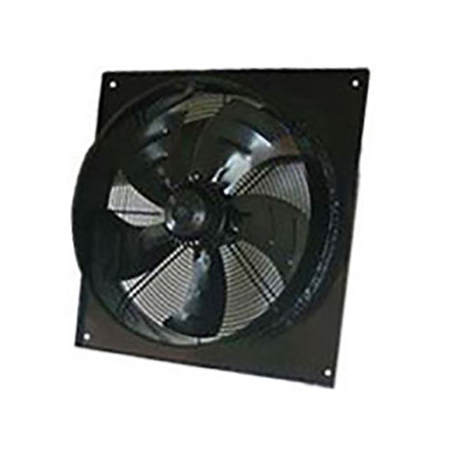 Axial fan with External Rotor/Series S FDA710/S